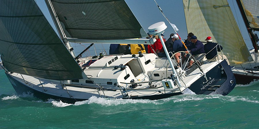 Why J/133- Sailing World Review